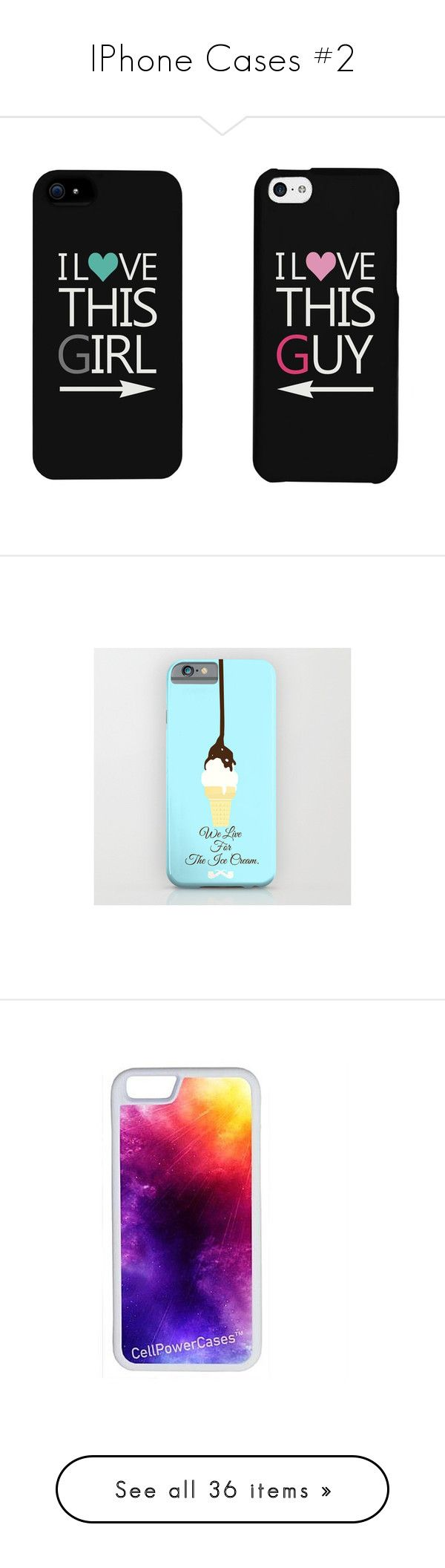 """""""IPhone Cases #2"""" by king-alysa ❤ liked on Polyvore featuring accessories, tech accessories, phone cases, cases, electronics, lg smartphone, iphone smartphone, galaxy smartphone, white and phone"""