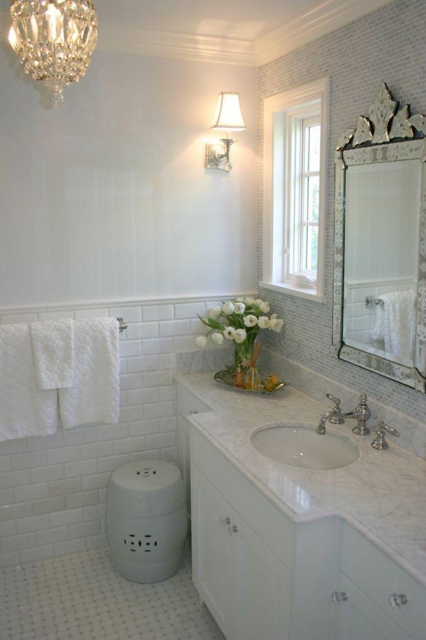 room: Bathroom, Traditional room by Graciela Rutkowski, Interiors