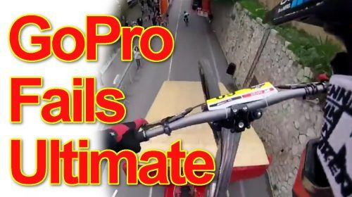 Ultimate GoPro Fails Compilation