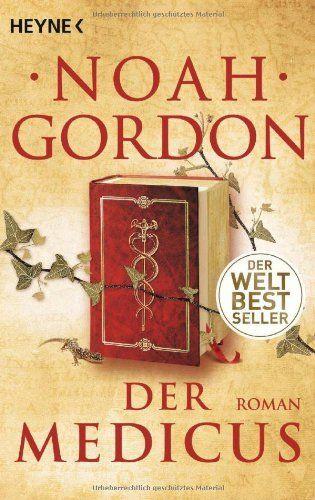 Der Medicus: Roman von Noah Gordon, http://www.amazon.de/