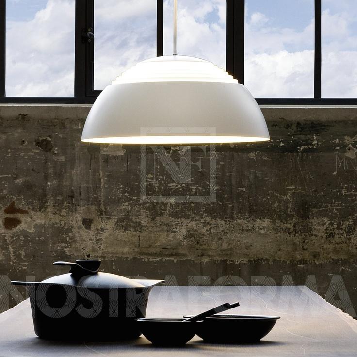 Arne Jacobsen pendant