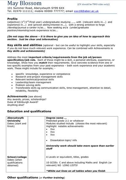 461 best Job Resume Samples images on Pinterest Resume templates - a good resume example