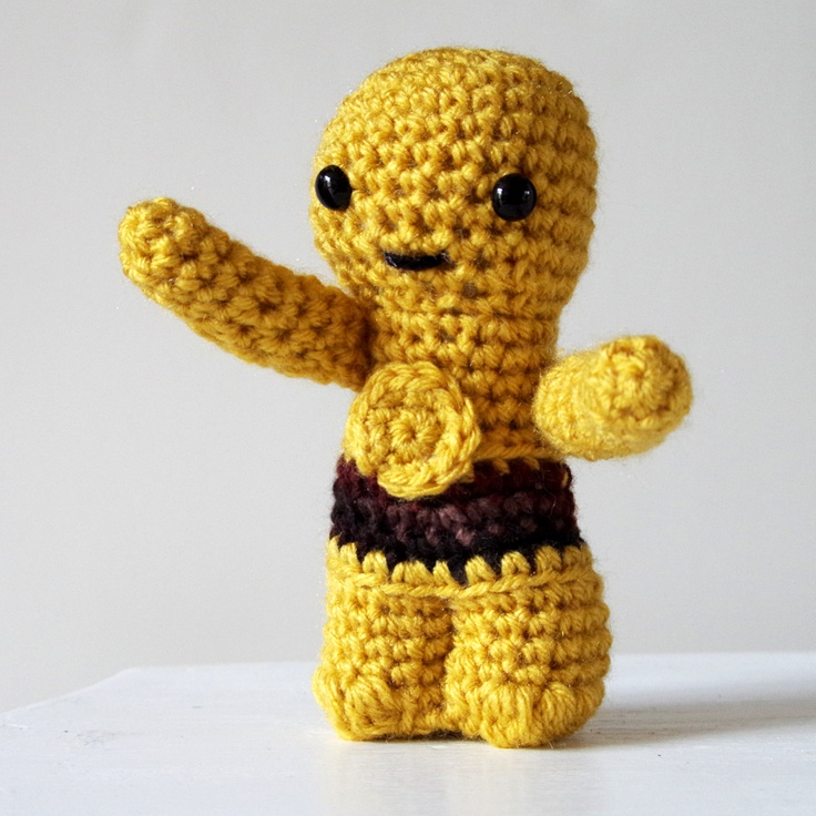 46 best Peliculas Crochet images on Pinterest | Patrones de ...