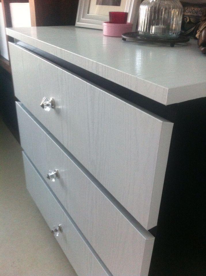 Ikea diy dc-fix