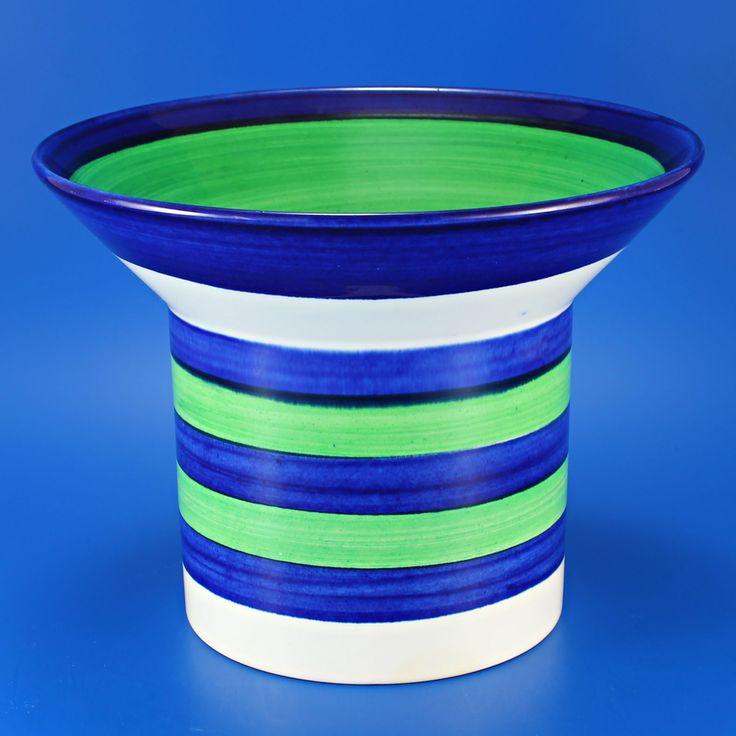 Marianne Westman (Piggelin 1960's) Modernistic vase