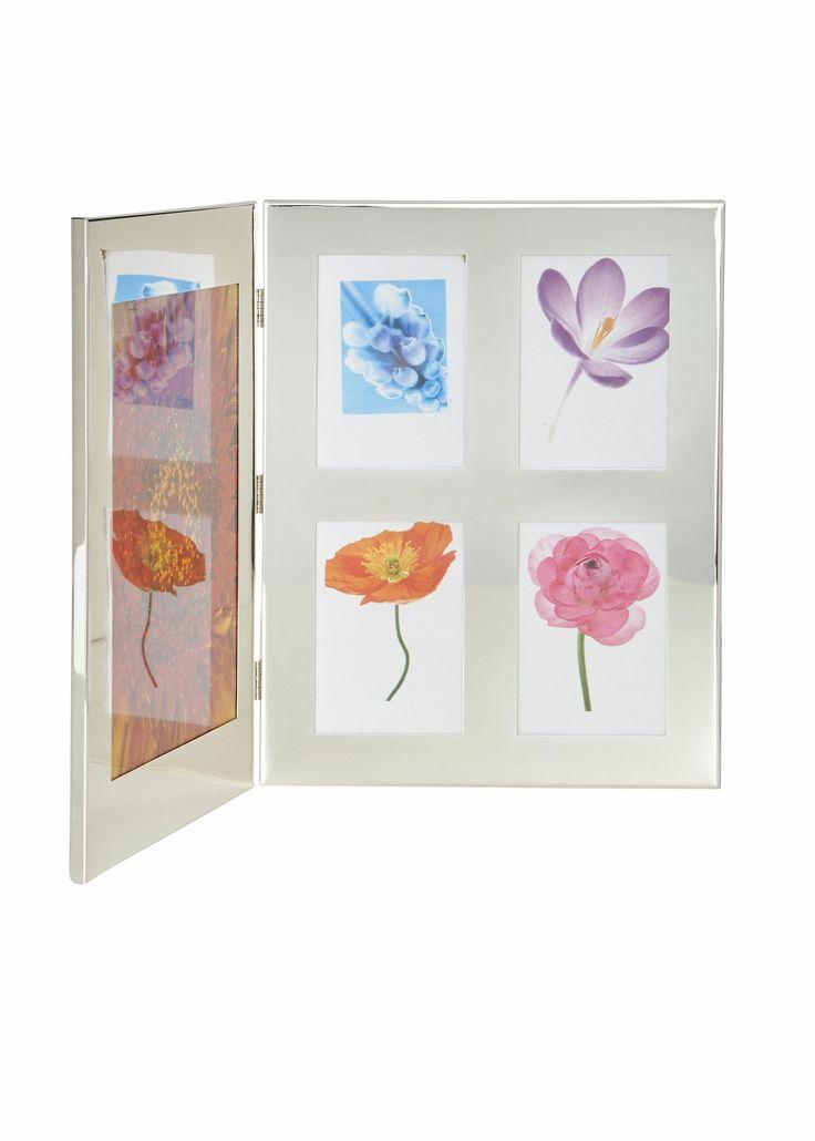 FINK Bilderrahmen silber Jetzt bestellen unter: https://moebel.ladendirekt.de/dekoration/bilder-und-rahmen/rahmen/?uid=faace901-fd25-5d57-a50d-c414439ad61d&utm_source=pinterest&utm_medium=pin&utm_campaign=boards #bilder #bilderrahmen #rahmen #dekoration