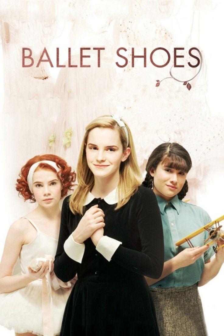 Bale Ayakkabıları 2007 Türkçe Dublaj Ücretsiz Full indir - http://www.efilmindir.org/bale-ayakkabilari-2007-turkce-dublaj-ucretsiz-full-indir.html
