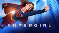 """SUPERGIRL """"Nevertheless, She Presisted"""" Supergirl (Melissa Benoist) challenges Rhea (guest star Teri Hatcher) to battle to save National City. Meanwhile, Superman (guest star Tyler Hoechlin) returns and Cat Grant (guest star Calista Flockhart) offers Supergirl some sage advice. (1 Hour)"""