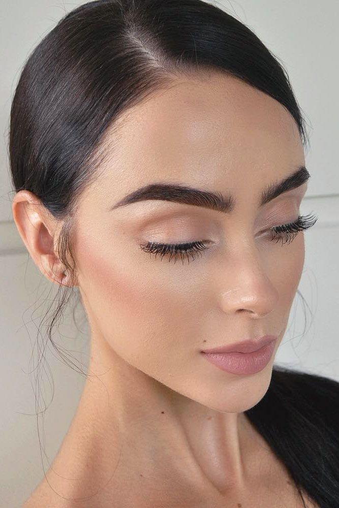 25+ Best Ideas About Natural Makeup On Pinterest