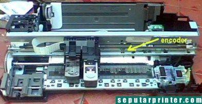 Gambar Encoder Printer