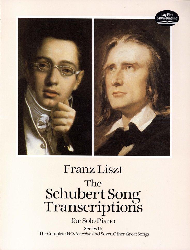 how franz liszt's transcriptions shaped the The organ transcriptions of jean guillou _____ chairperson: michael liszt's orpheus franz liszt, orpheus.