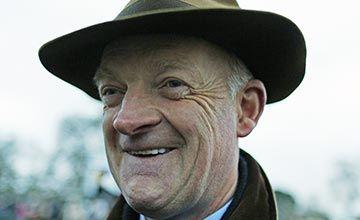 Mullins raiders add to Perth festival excitement