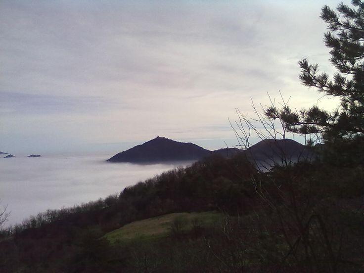 Piani di Praglia - Genova