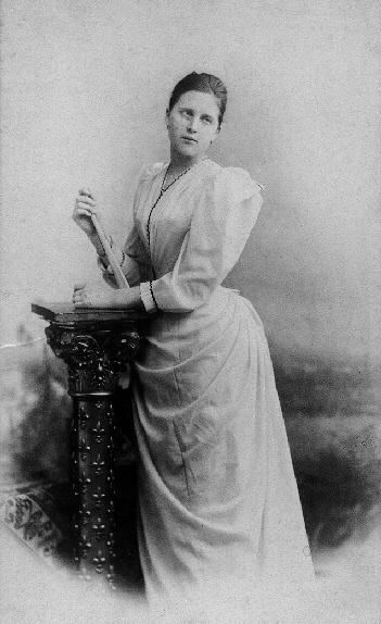 Baroness Frigyes Lipthay de Kisfalud et Lubelle (1872-1954) née Countess Margit Lázár-Bors de Szárhegy