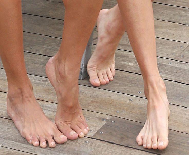 Behati Prinsloo's Feet << wikiFeet