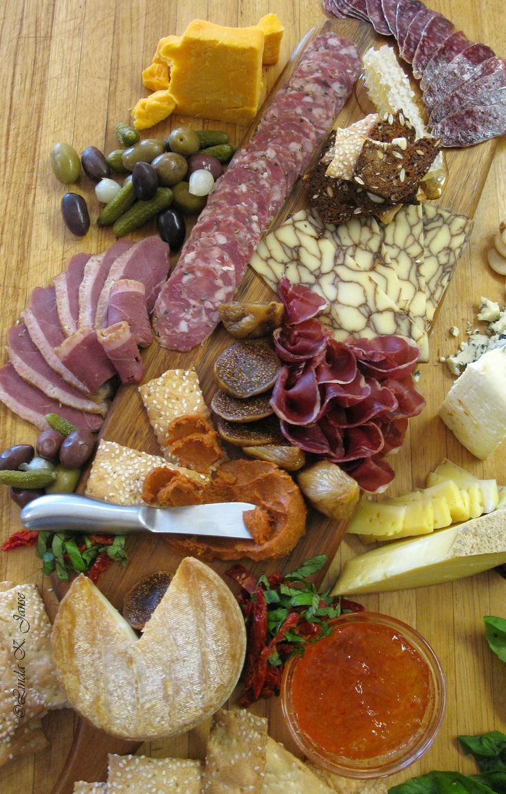 Meat and chees tray made here at Specialty Meat & Gourmet! all cheeses, meats and spreads are available in store in Hudson, WI close to Minneapolis MN. or online @ smgfoods.com