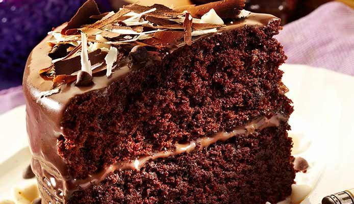 Milkmaid Eggless Chocolate Cake Recipe