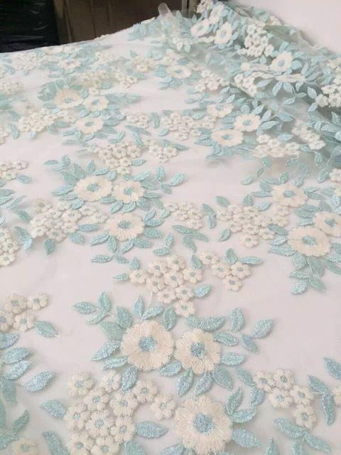 Кружевная ткань с ретро цветы, металлические кружева с цветочным, люкс кружева, свадебный декор