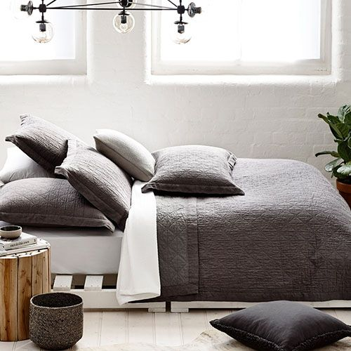 64 best Linen images on Pinterest | Quilt, Bedding sets and Bedding