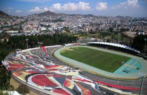 Los cinco estadios de futbol mas originales del mundo