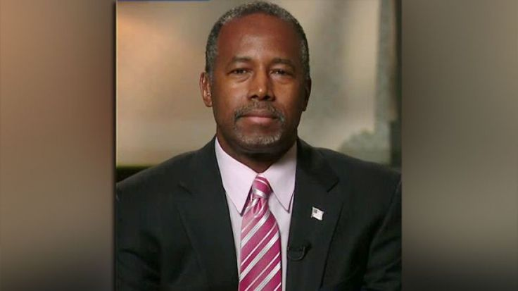 5/6/15 - Dr. Carson: 'People Who Always Blame Others Don't Accomplish Much'