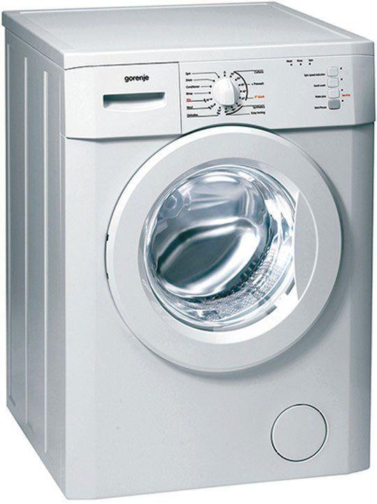 5 Great Energy Efficient Washing Machines