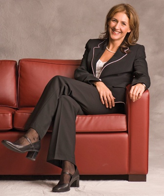 The 7 Virtues CEO - Barb Stegemann one of Canada's 30 most fabulous entrepreneurs