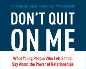 Five Ways We Can Help At-Risk Youth Graduate from High School | GradNation