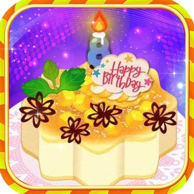 #NEW #iOS #APP Princess Cake Maker - Girls Baking Games - chen xiaoqiang