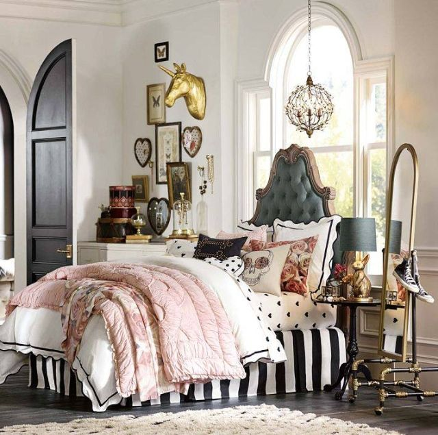 Emily Amp Meritt Collection For Pbteen Stylish Bedroom