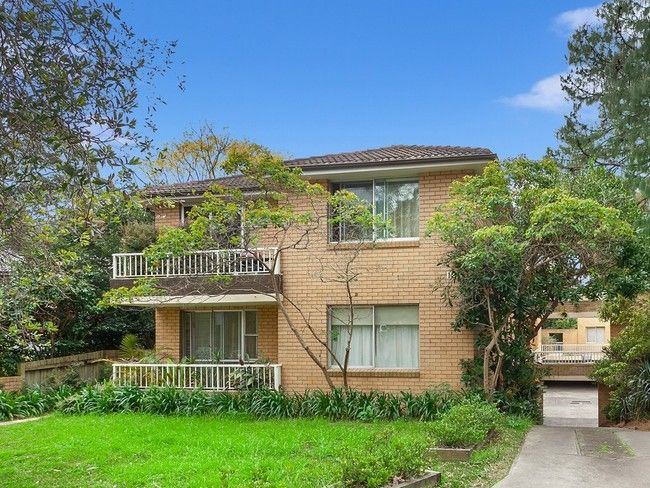Apartment For Sale - 5/121 Burns Bay Road Lane Cove