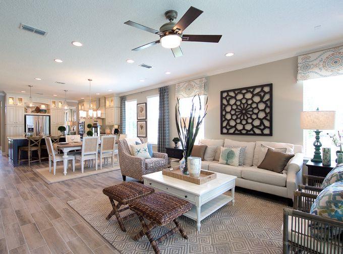 Open Floorplan Mattamy Homes Lovely Living Rooms Pinterest Living Rooms