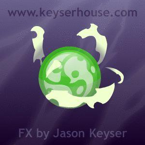 jkFX Magic Ball 02 by JasonKeyser