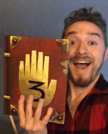 Alex Hirsch. Thank you for creating the best show ever, Gravity Falls. But you suck for ending it. but we still love you. BRING. IT. BACK!!!! See You Next Summer