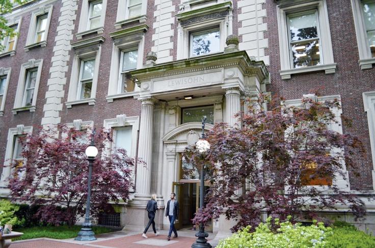 さすがはアイビーリーグだけあって、建物から歴史を感じますね。コロンビア大学の詳しい情報はこちらから! http://www.ilisny.com/columbia