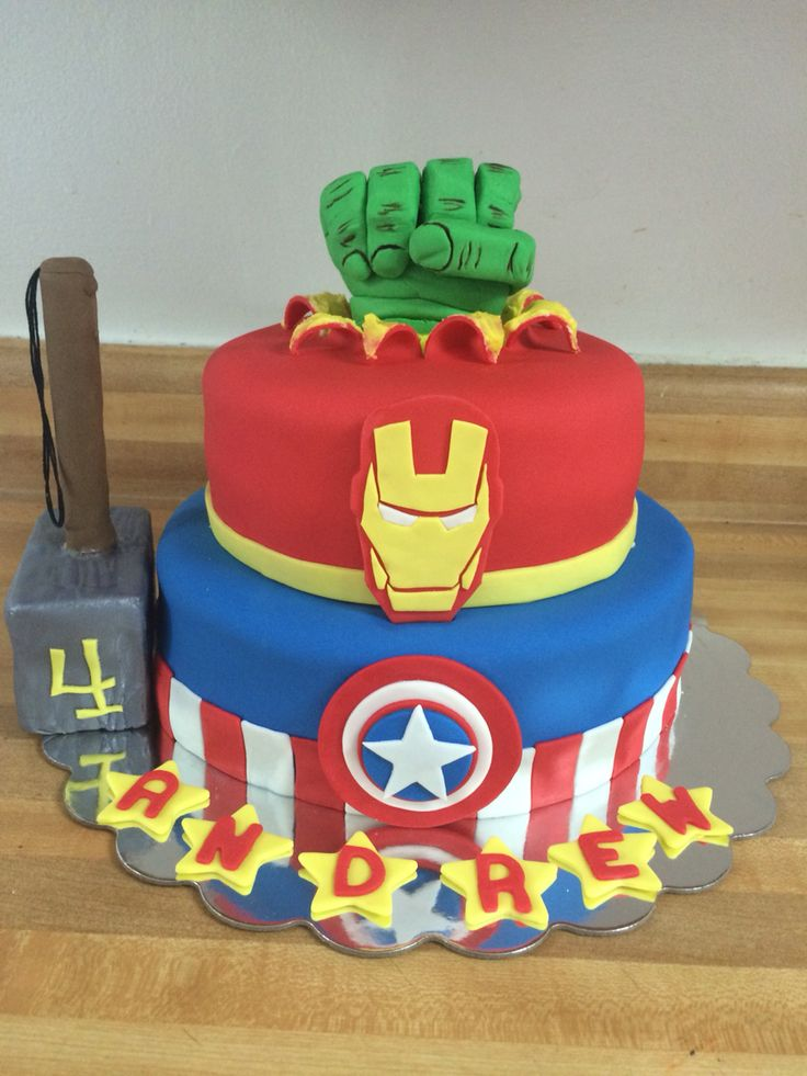 Pictures Of Th Birthday Cake Ideas