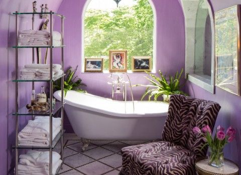 up ideas to give your bathroom immediate spa