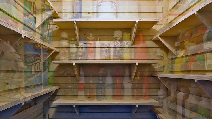 1000 Images About French Cleat Closet System On Pinterest