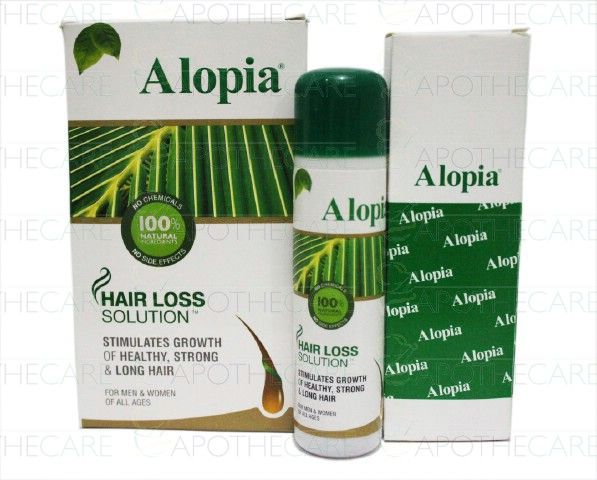 Alopia Hair Loss Solution 80 mL is now available for Rs. 450. Order now from Sehat! #alopia #sehatpk #hairlosssolution #shampoo #fazaldin #onlinepharmacy #herbal #hairloss #yehaapkisehathai