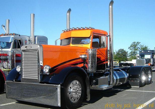 Semi Trucks For Sale Tricked Out Semi Trucks For Sale