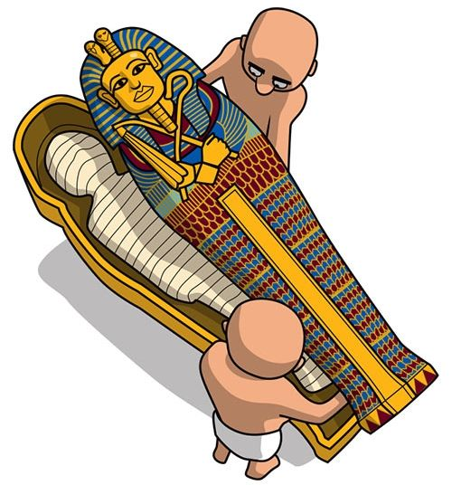 Ancient Egyptian technology