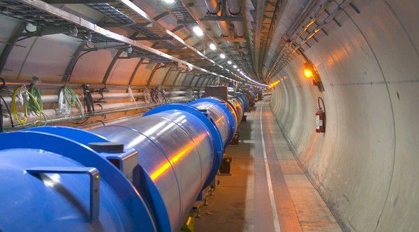 Hardon Collider