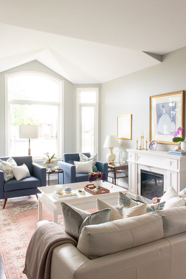 Bright And Airy Living Room Living Room Design Diy Living Room Designs Living Room Makeover