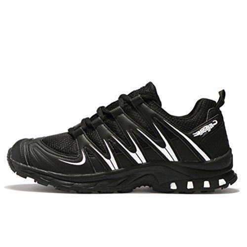 JEDVOO Zapatillas de Senderismo Zapatos para Correr en Montaña y Asfalto Aire Libre y Deportes Zapatillas de Running para Hombre #JEDVOO #Zapatillas #Senderismo #Zapatos #para #Correr #Montaña #Asfalto #Aire #Libre #Deportes #Running #Hombre