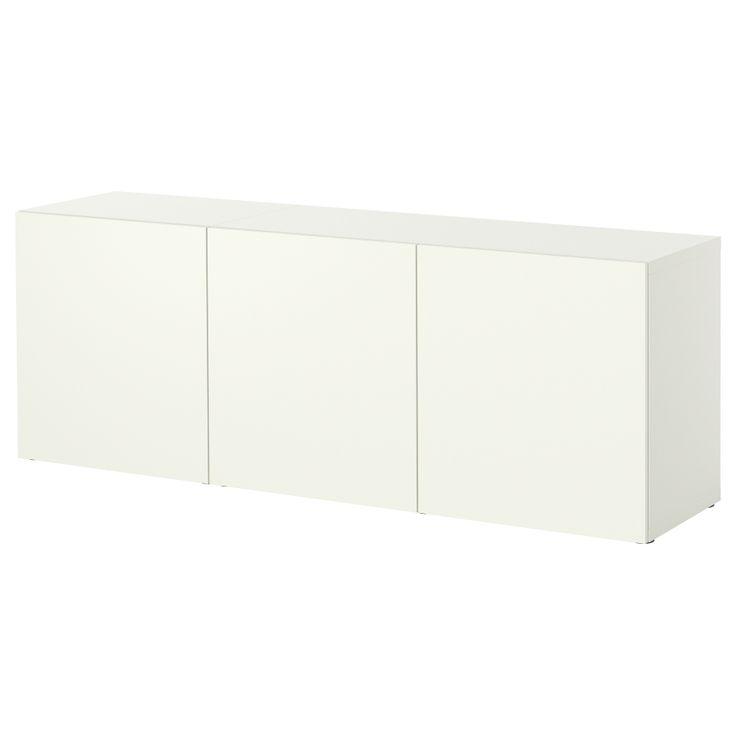 BESTÅ Opbergcombinatie - IKEA