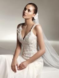 Anjolique Wedding Dresses - Style 2054