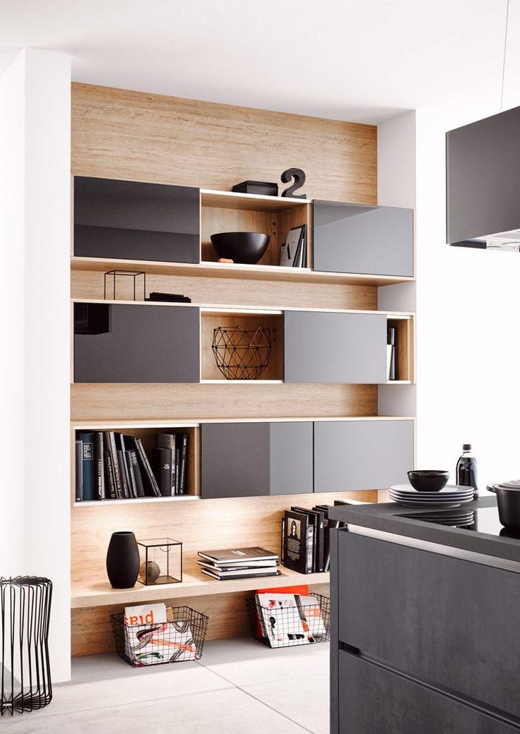 35 best INHAUS kitchens images on Pinterest Beautiful models - häcker küchen münchen