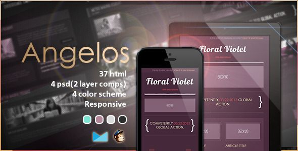 See More Angelos - Responsive Email TemplateWe have the best promotion for you and if you are interested in the related item or need more information reviews from the x customer who are own of them before please follow the link to see fully reviews