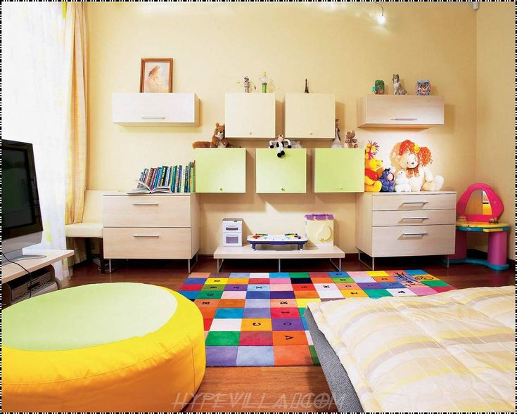 Kids Rooms Sweet Kids Room Involving Colorful Carpet And Wooden Floor With