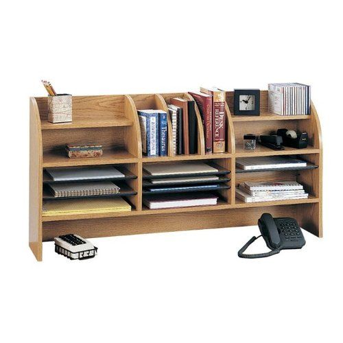 Cheapest Safco Products 47 Inch W Radius Front Desk Topper Medium Oak  244 best Plastic Drawer Organizer images on Pinterest   Drawer  . Safco Chairs Office Depot. Home Design Ideas
